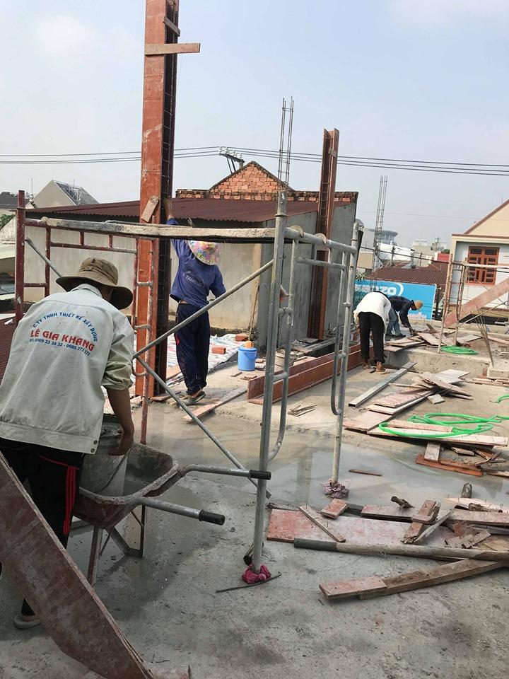 Xây nhà phần thô, xây nhà phần hoàn thiện là gì? 2