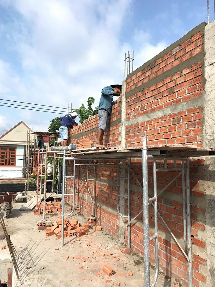 Xây nhà phần thô, xây nhà phần hoàn thiện là gì? 1