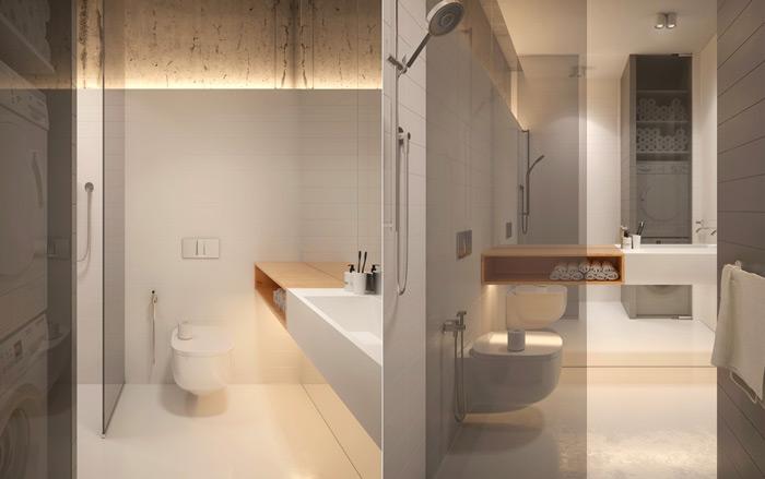 Phòng Tắm 12