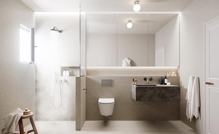 Phòng Tắm 17