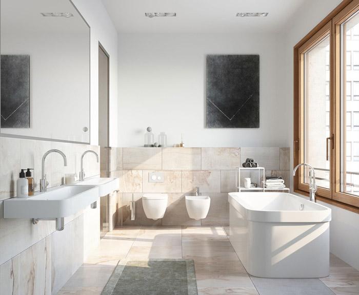 Phòng Tắm 18
