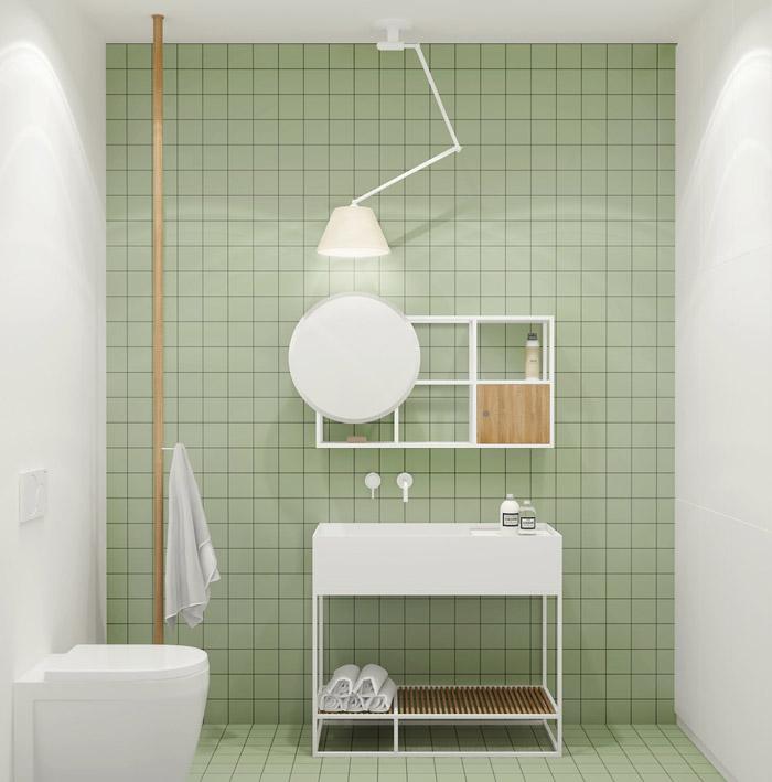 Phòng Tắm 22