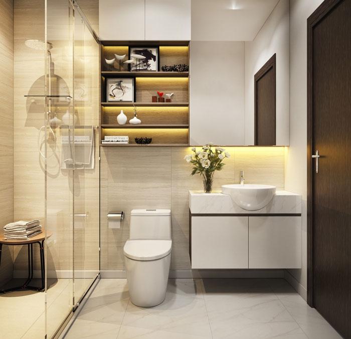 Phòng Tắm 31