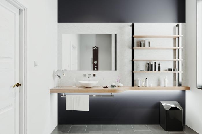 Phòng Tắm 32