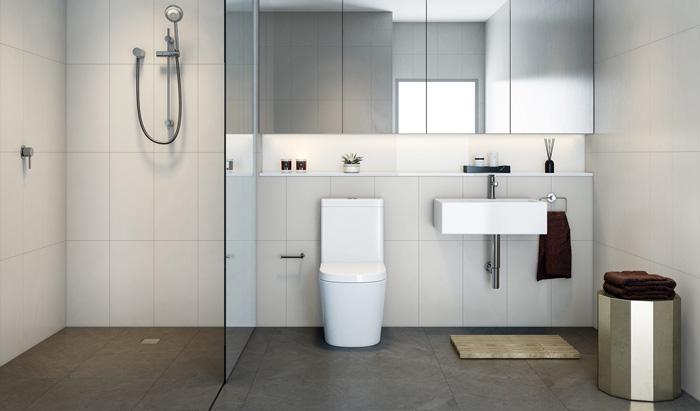 Phòng Tắm 3