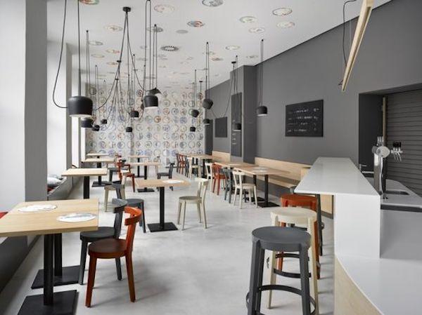 Quán Cafe 11