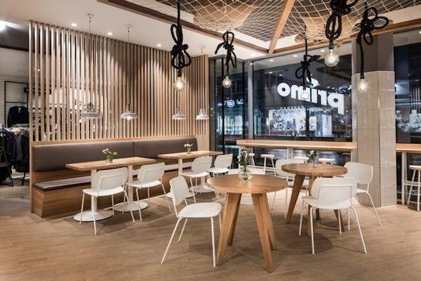 Quán Cafe 4