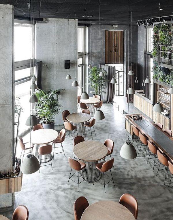 Quán Cafe 6