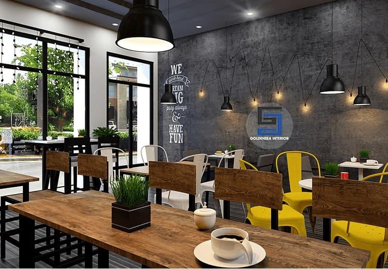 Quán Cafe 1