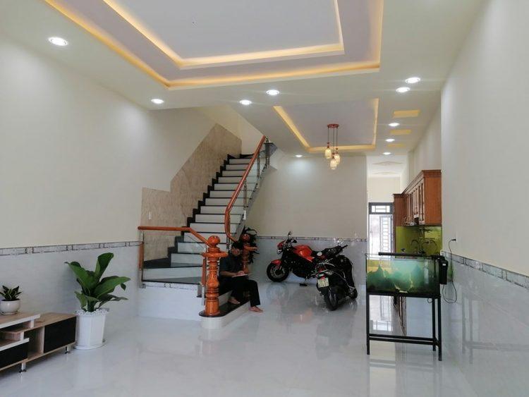Nhà anh Phong - Phường Tân Phong 2