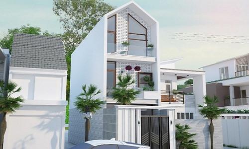 Những ngôi nhà đẹp tuyệt ở Đồng Nai 11
