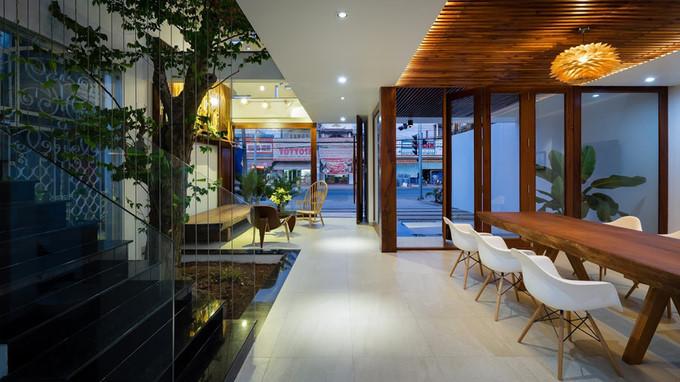 Những ngôi nhà đẹp tuyệt ở Đồng Nai 3