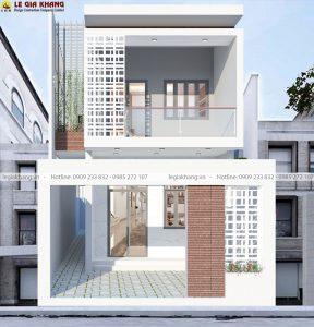 Nhà A.Hiệp - P. Tân Hoà, Tp. Biên Hoà 9