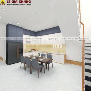 Nhà A.Khang - Long Bình 3