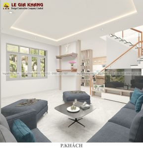 Nhà a.Lân - Tân Biên 4