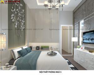 Nhà anh Phong - Phường Tân Phong 5