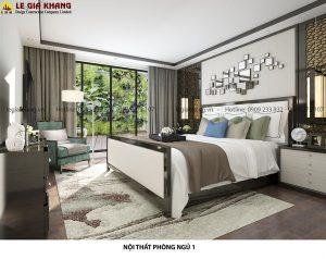 Nhà anh Phong - Phường Tân Phong 9