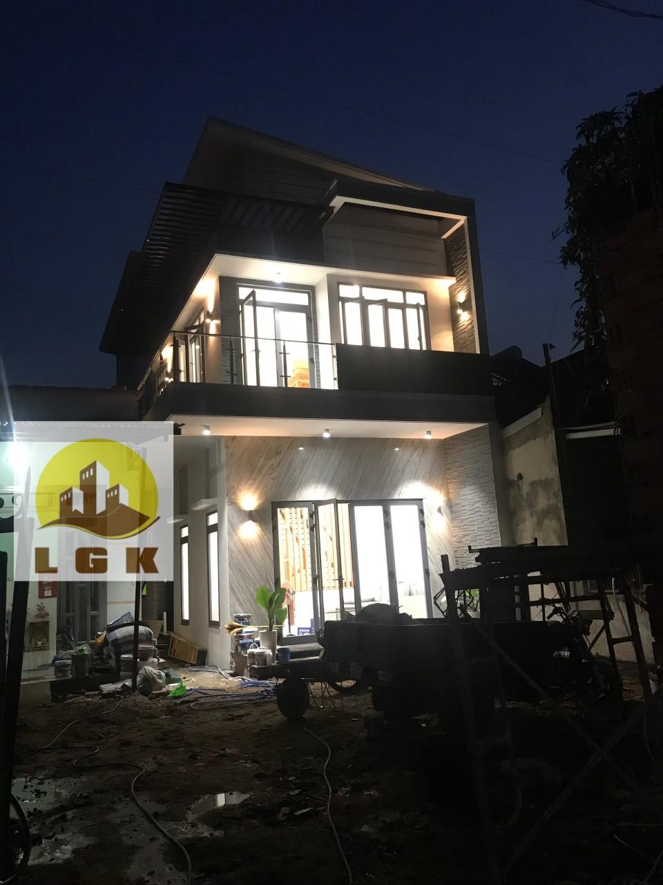 Nhà Chú Hùng - Tân Biên 15