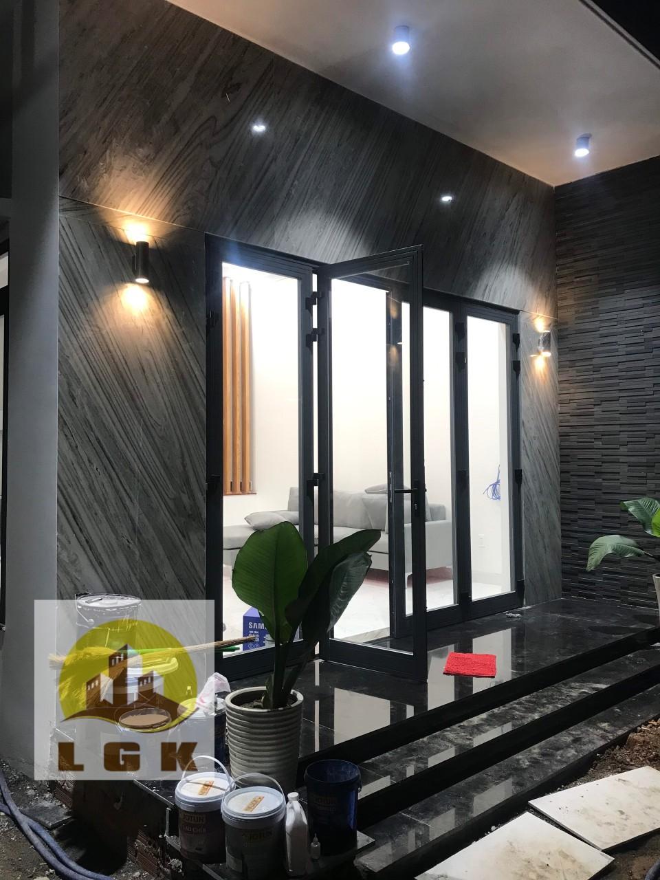 Nhà Chú Hùng - Tân Biên 17