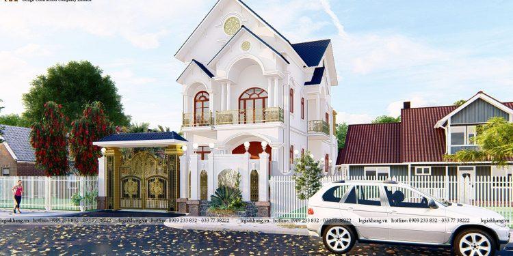 Nhà Chú Hải - P. Bửu Hoà, TP. Biên Hoà, T. Đồng Nai 4