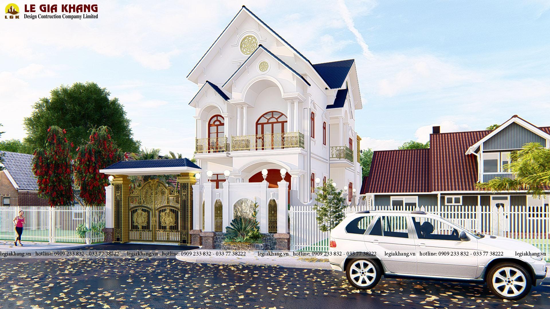 Nhà Chú Hải - P. Bửu Hoà, TP. Biên Hoà, T. Đồng Nai 3
