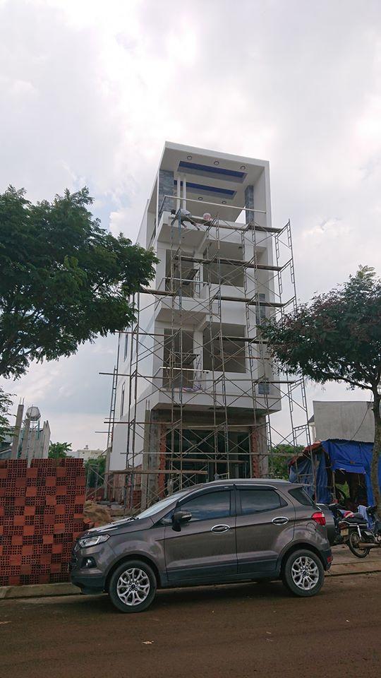 Hình ảnh thi công xây dựng công trình Biên Hòa Đồng Nai 27