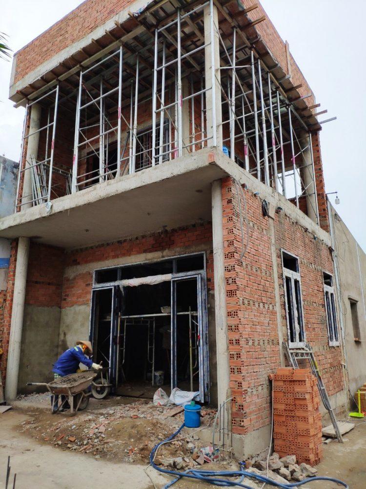 Chuẩn bị trước khi xây nhà - những điều cần tính trước 3