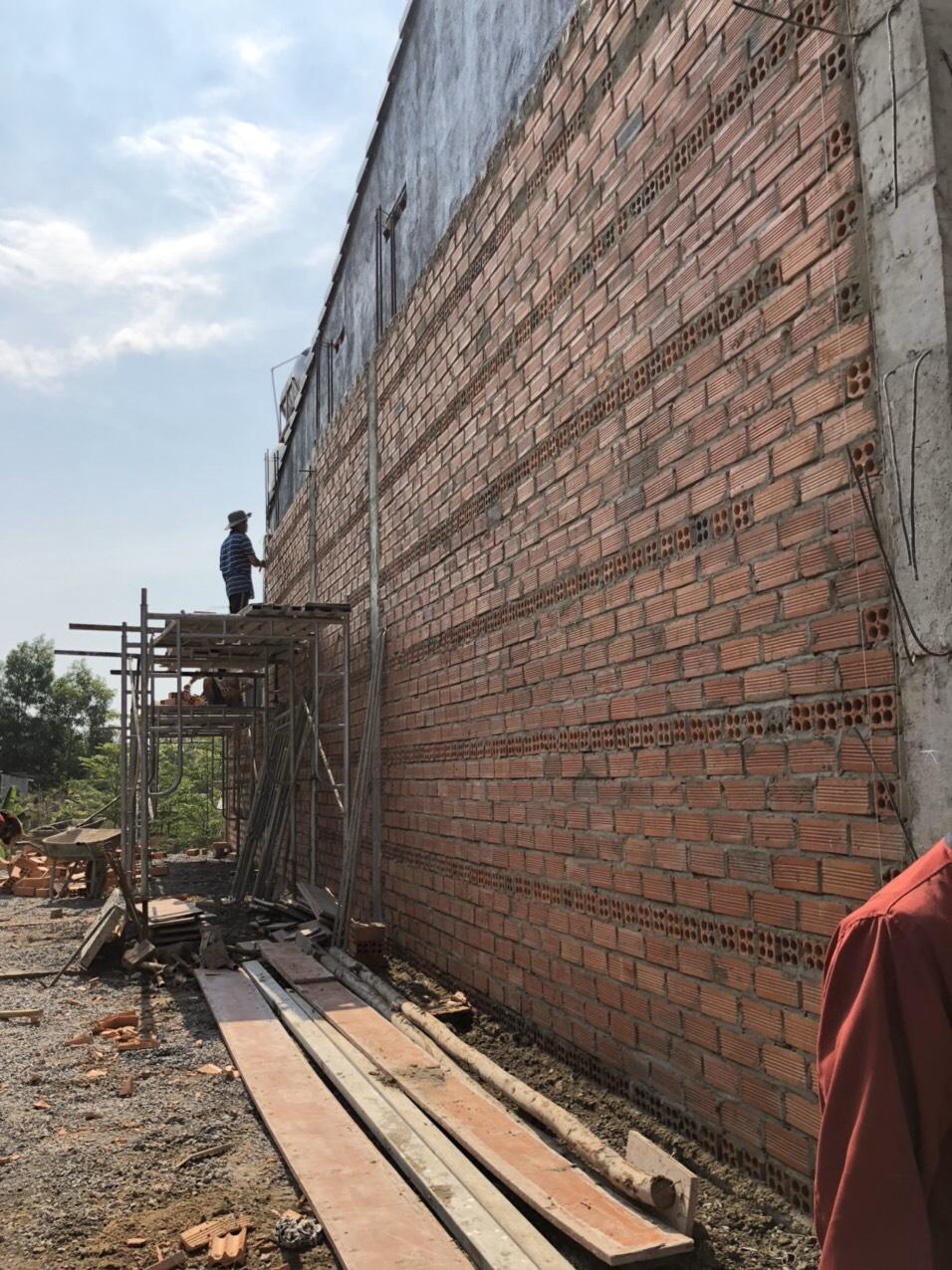 Hình ảnh thi công xây dựng công trình Biên Hòa Đồng Nai 19