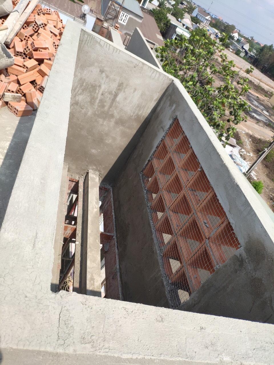 Hình ảnh thi công xây dựng công trình Biên Hòa Đồng Nai 24
