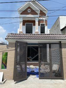 Nhà Phố Mái Thái Biên Hòa 4