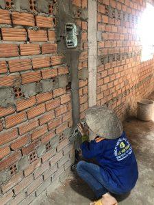 Nhà Phố Mái Thái Biên Hòa 14
