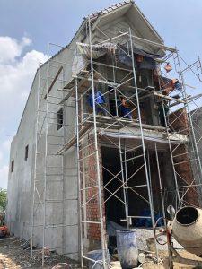 Nhà Phố Mái Thái Biên Hòa 15