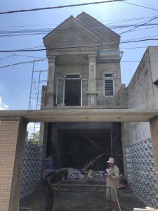 Nhà Phố Mái Thái Biên Hòa 18