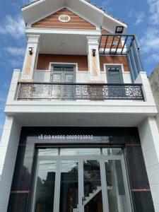 Nhà Phố Mái Thái Biên Hòa 22