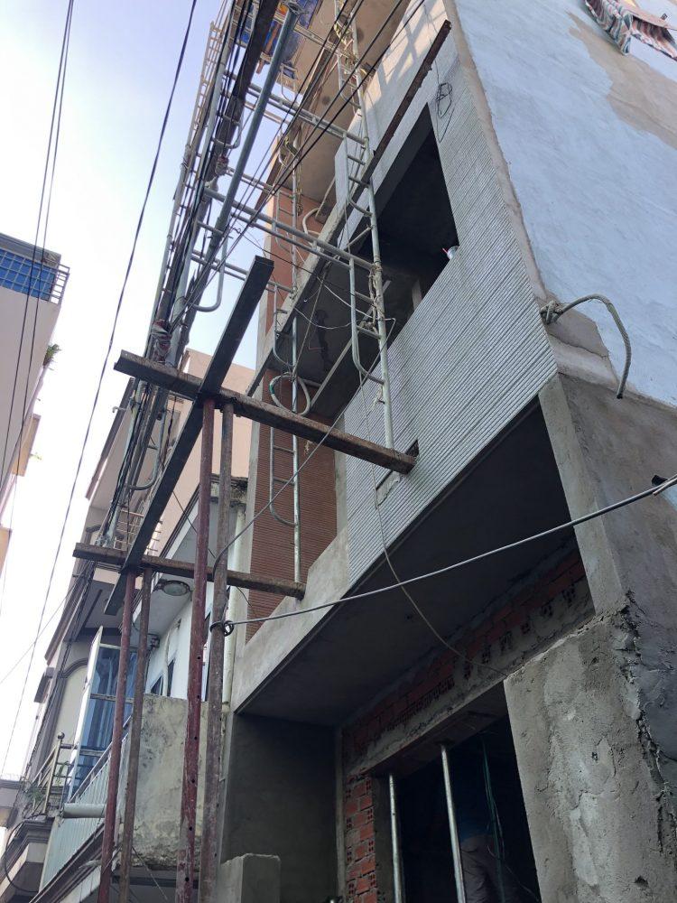 Chuẩn bị trước khi xây nhà - những điều cần tính trước 2