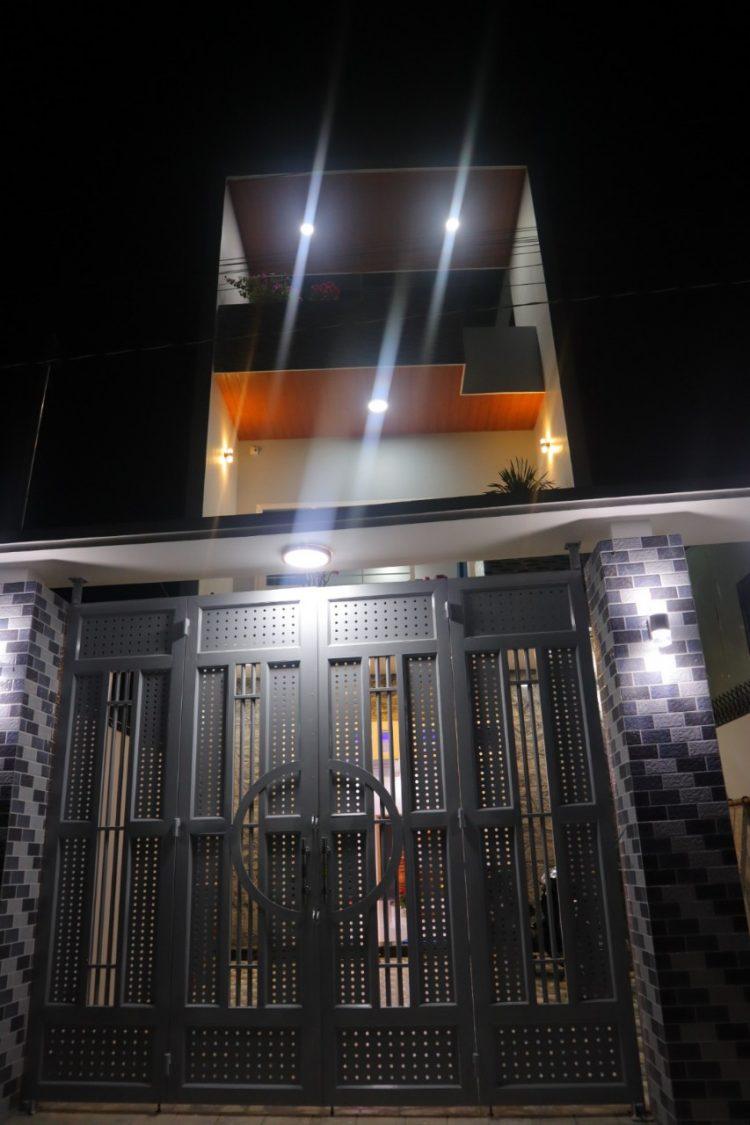 Nhà A Dần KP3 Trảng Dài - Biên Hòa 2