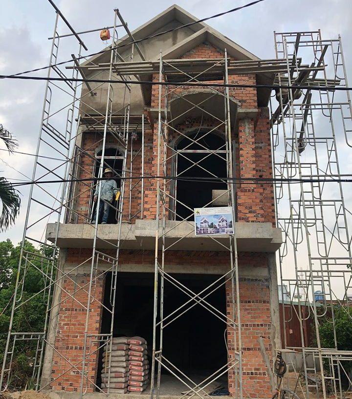 Các công trình đang thi công xây dựng tại Đồng Nai và các tỉnh lân cận 4