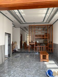 Biệt Thự Kiểu Nhật - Nhà Anh Lân 14