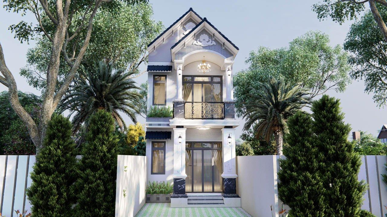 Công ty thiết kế nhà đẹp tại Đồng Nai
